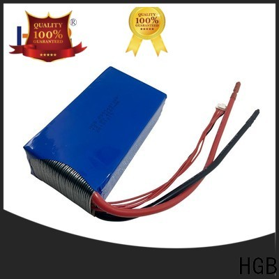 HGB light weight lithium iron phosphate cells manufacturer for digital products