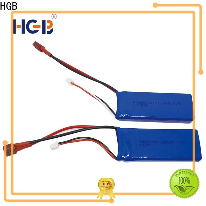 high quality rc helicopter battery factory for RC planes