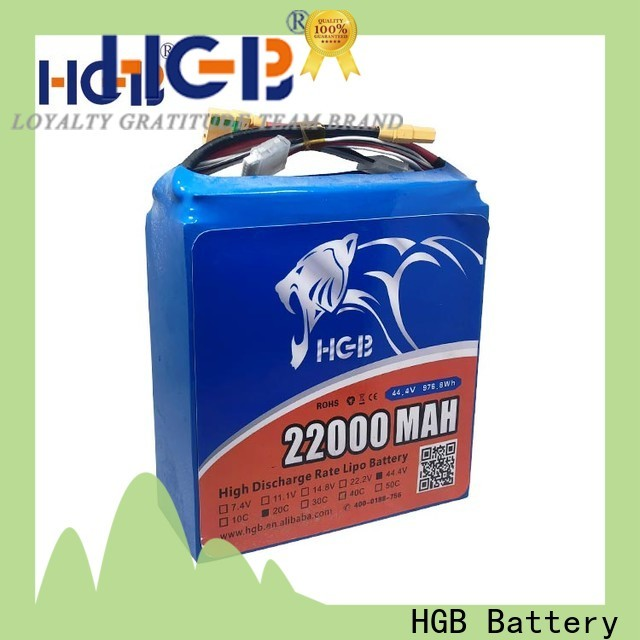 long charge racing drone battery series for UAV