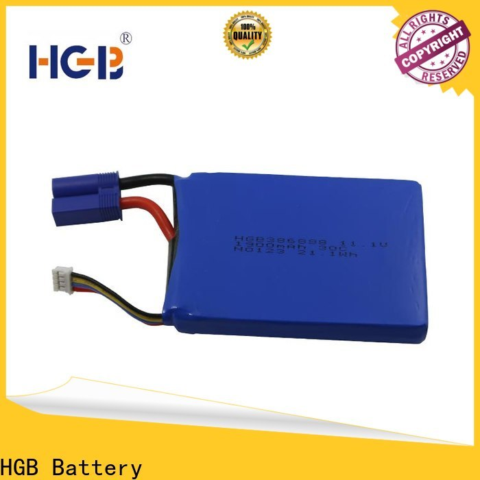 HGB lithium jump starter manufacturer for race use