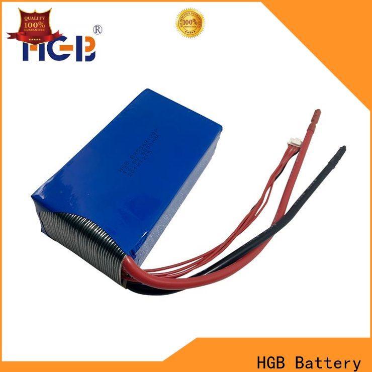 non explosive lifepo4 battery pack supplier for EV car
