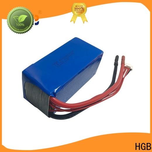 HGB rc lifepo4 supplier for EV car