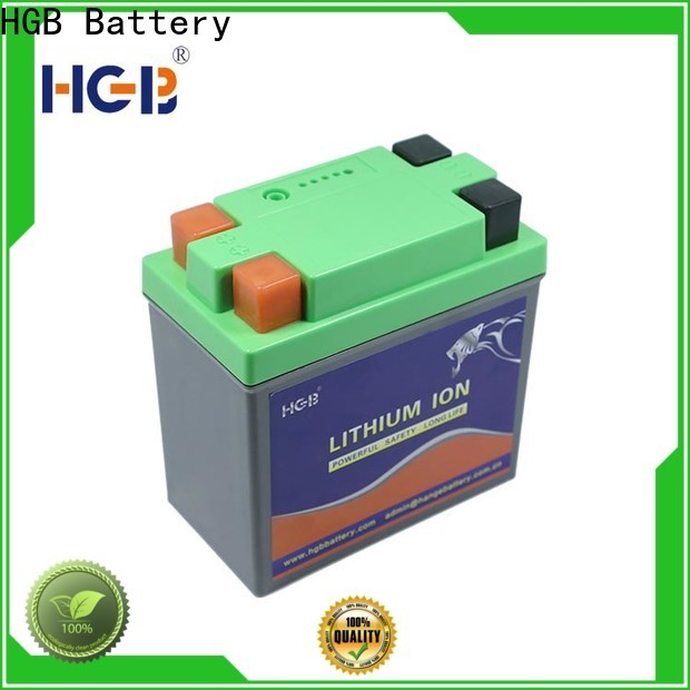 HGB lithium battery for ebike series for power tool
