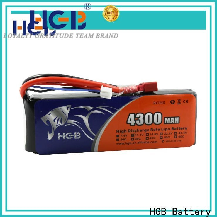 advanced best rc battery factory price for RC quadcopters