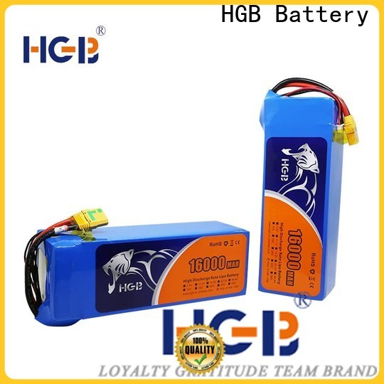 professional quadcopter drone battery wholesale manufacturer