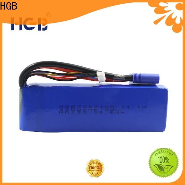 HGB long lasting jump start battery pack manufacturer for powersports