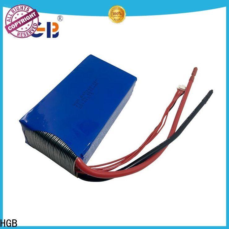 HGB byd lithium battery supplier for EV car