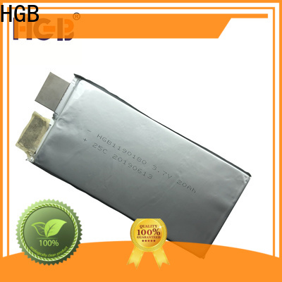 practical low temperature lithium ion battery factory price for frigid zone