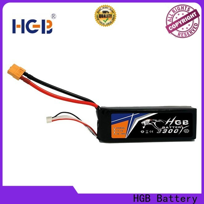 rechargeable lithium ion battery for rc planes supplier for RC planes
