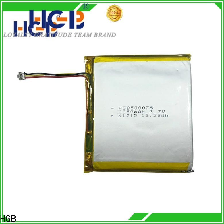 good quality flat lithium battery manufacturer for notebook