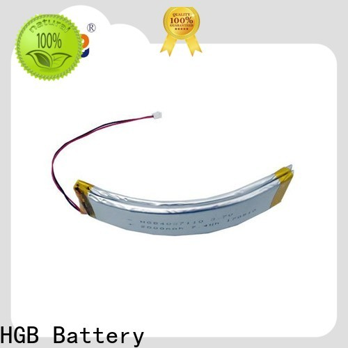 button shape flexible rechargeable battery customized for multi-function integrated watch