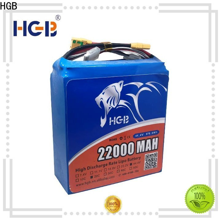 durable rc quadcopter battery customized manufacturer