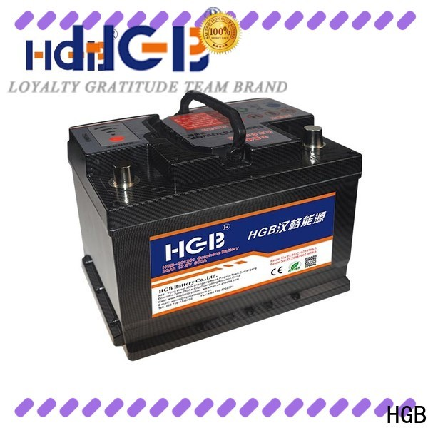 lasting graphene lithium ion battery with good price for boats