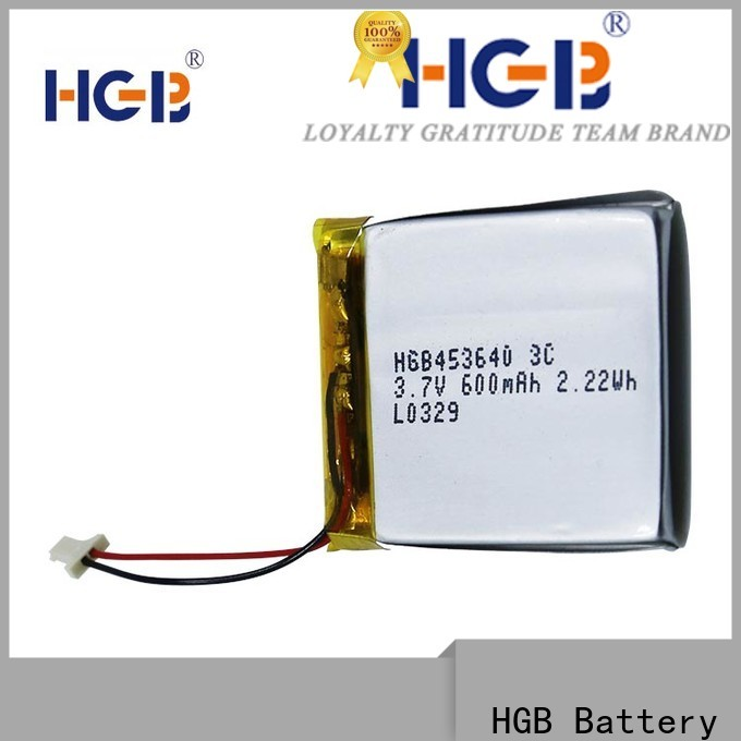good quality flat lithium battery directly sale for computers