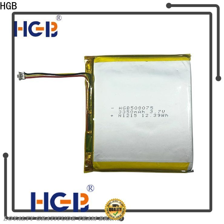 good quality thin rechargeable battery factory price for computers