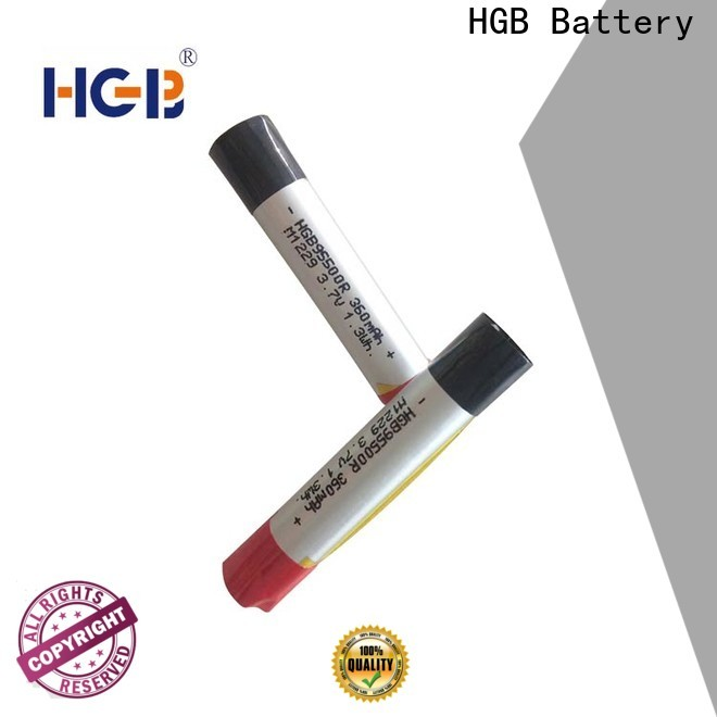 popular ECig Battery factory price for rechargeable devices