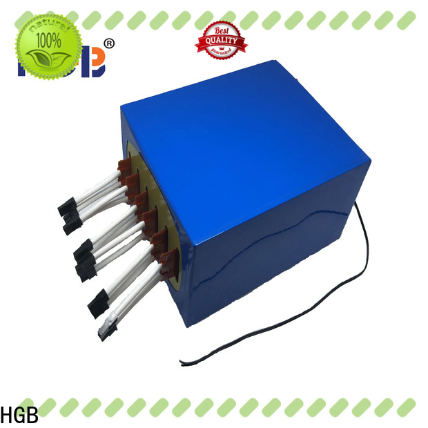 HGB military grade battery wholesale for encryption sets
