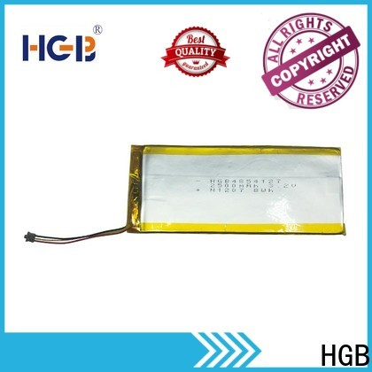quality flat lithium battery supplier for digital products
