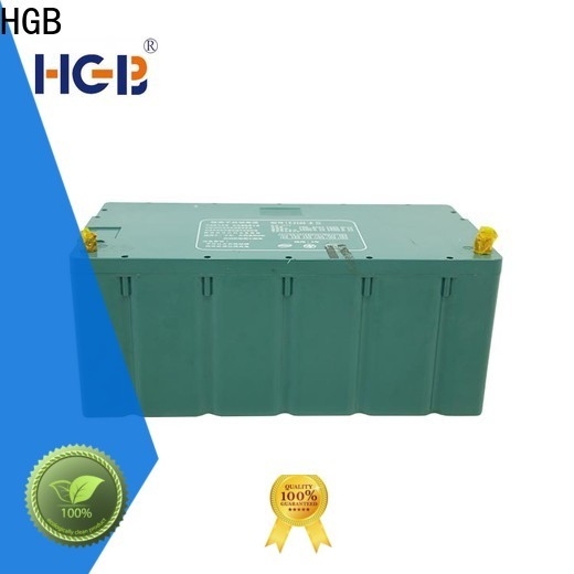 fast-charging ev car battery manufacturer for heavy duty transportation