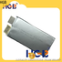 HGB low temperature rechargeable batteries customized for public security