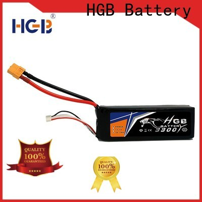 high quality li ion rc battery manufacturer for RC quadcopters