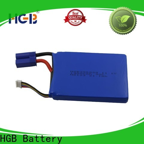 HGB advanced jump start battery pack customized for motorcycles