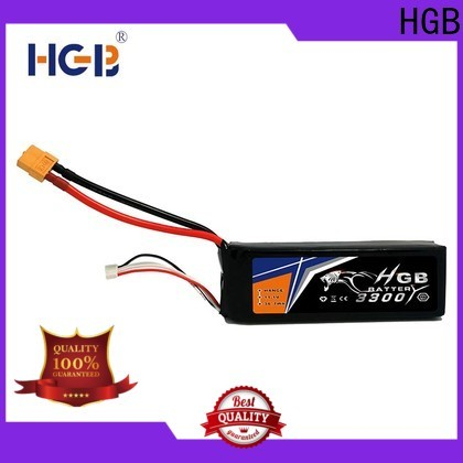 high quality rc lithium ion battery wholesale for RC planes