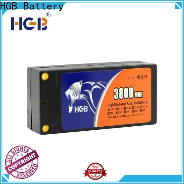 advanced polymer battery supplier for RC car