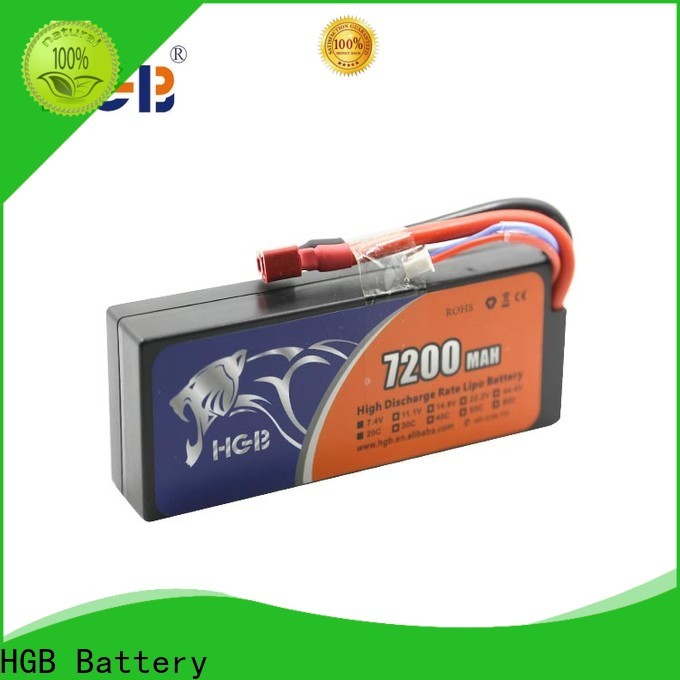 popular li poly rc battery directly sale for RC planes