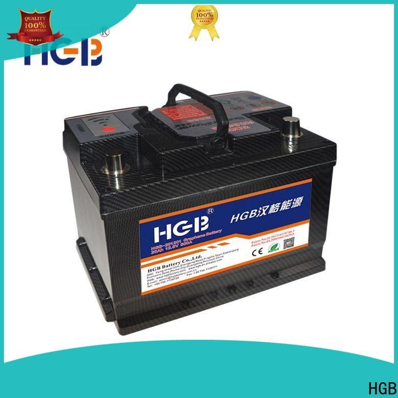 lasting rc graphene battery design for vehicle starter