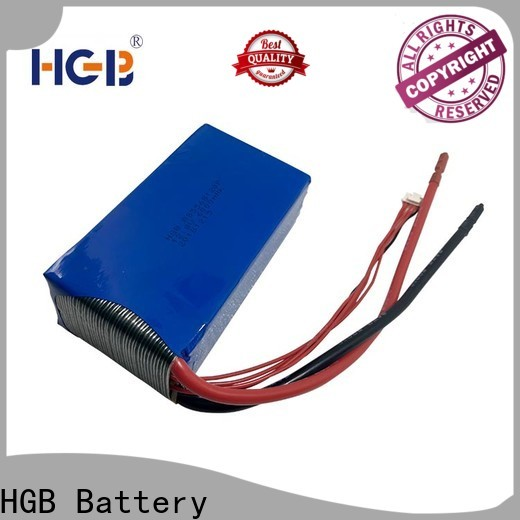 HGB low cost lfp battery price wholesale for power tool