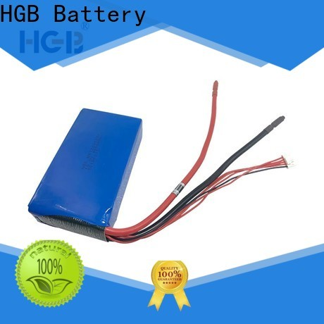 HGB non explosive victron energy lithium ion battery supplier for EV car
