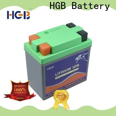 HGB fast charge emb lithium battery factory price for digital products