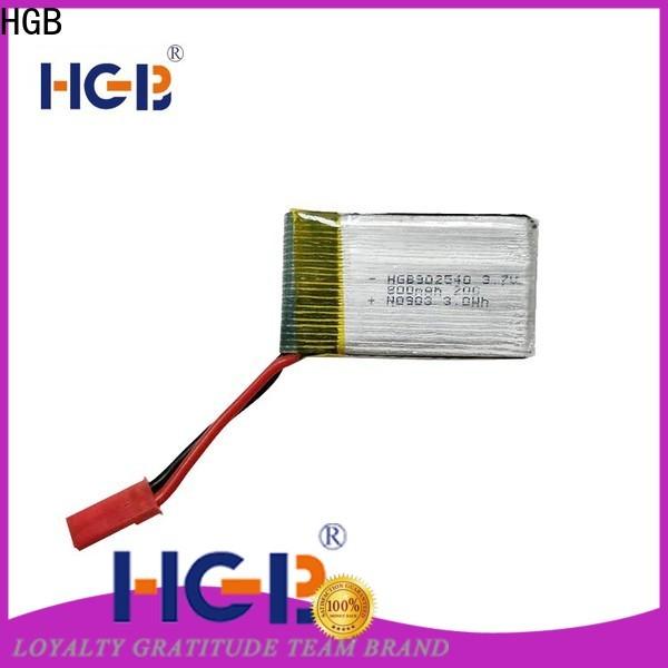 HGB popular lithium battery rc car supplier for RC car