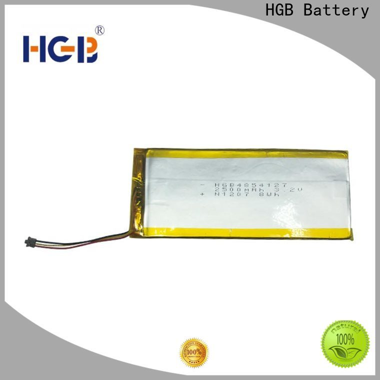 popular flat lithium battery supplier for computers