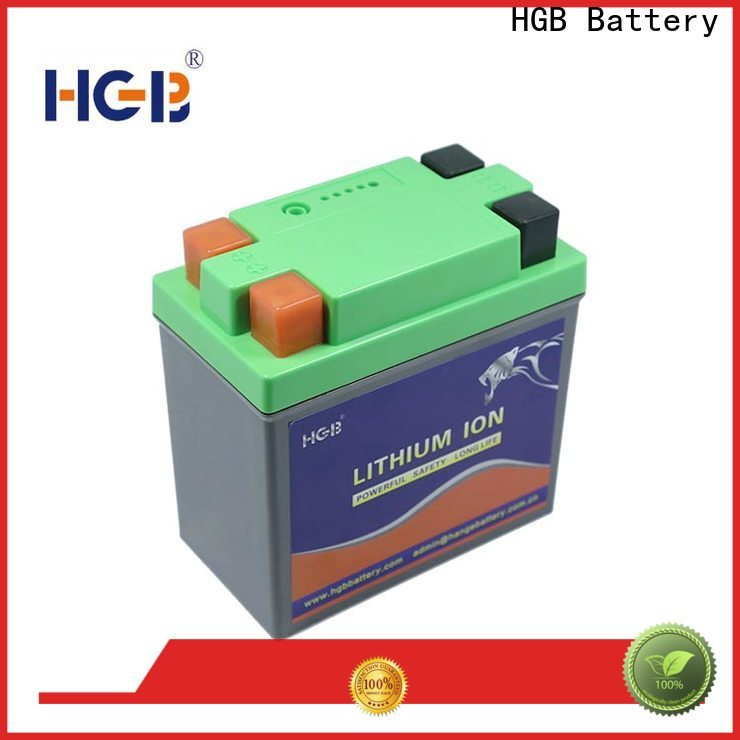 HGB lifepo price directly sale for RC hobby