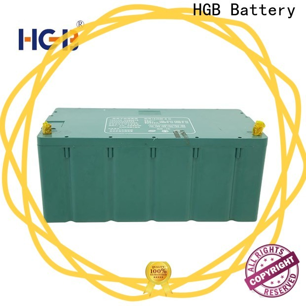 rechargeable automotive lithium ion battery manufacturer for bus