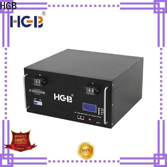 HGB base station battery directly sale for Cloud/Solar Power Storage System