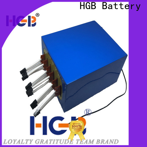 HGB military humvee battery wholesale for military applications