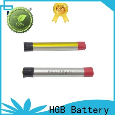 Latest lithium polymer li poly batteries Supply for rechargeable devices