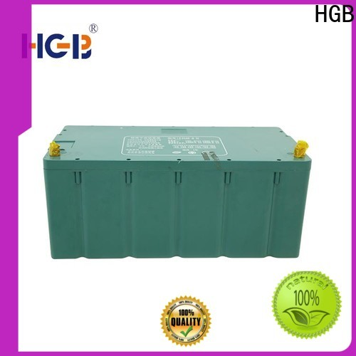 Best lithium ion battery packs for electric vehicles Suppliers for tram