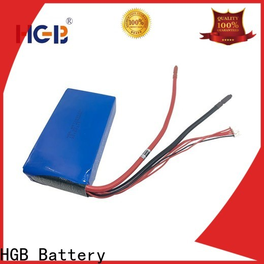 long cycle life lithium ferrous phosphate battery pack manufacturer for EV car