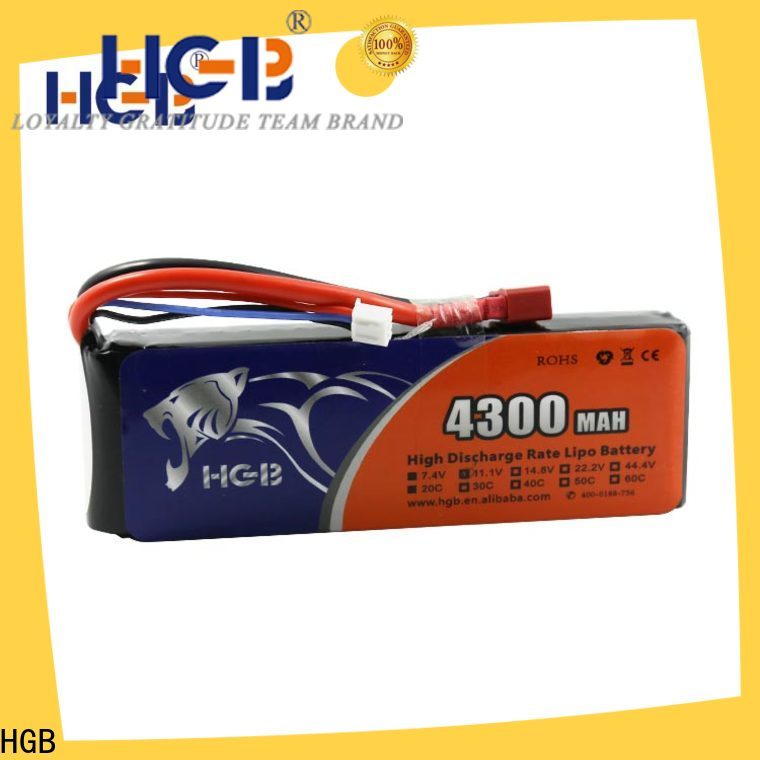 Wholesale rc model batteries manufacturers for RC quadcopters