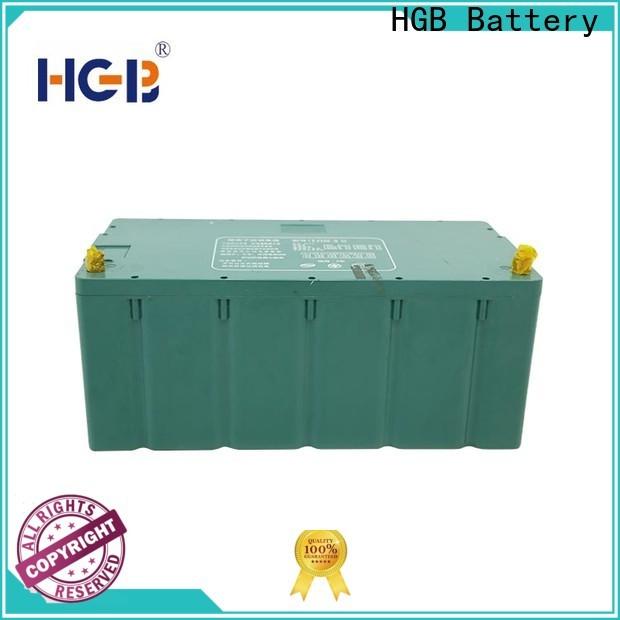 Top ev lithium batteries factory for bus