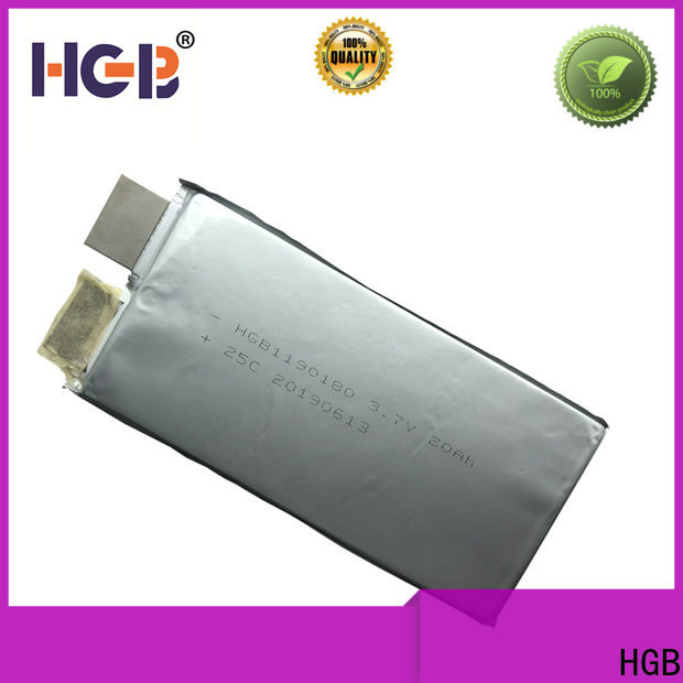 HGB HGB Battery low temperature lithium ion battery manufacturer for frigid zone
