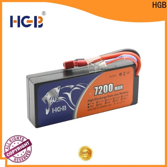 high quality rc car battery pack factory price for RC planes