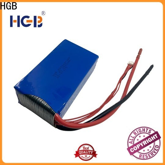 HGB a123 lifepo4 cells company for RC hobby