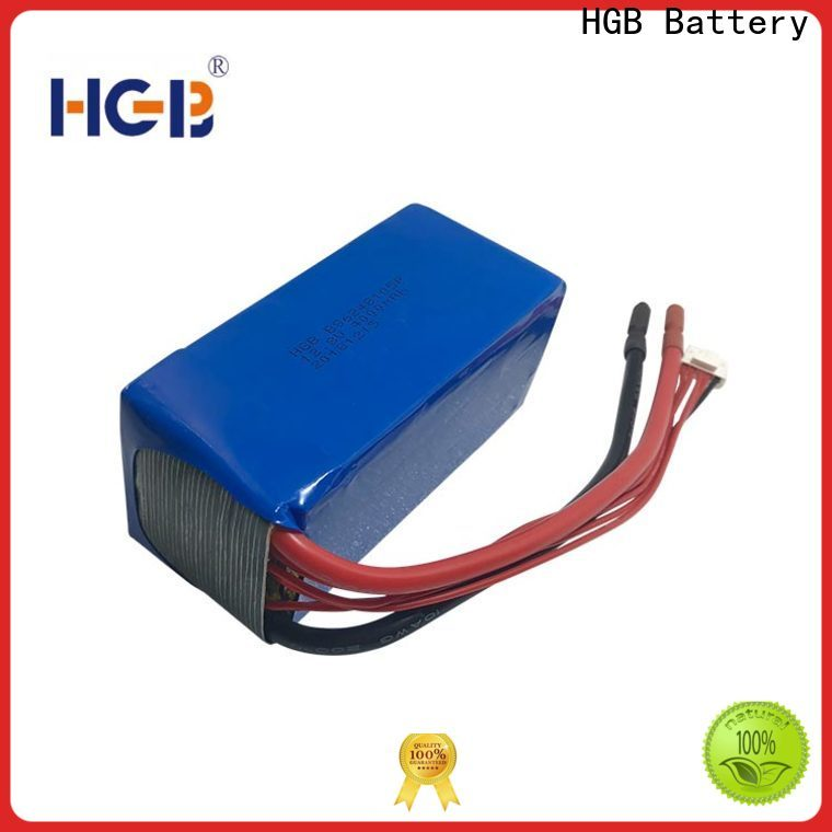HGB 12v 200ah lithium ion battery series for power tool
