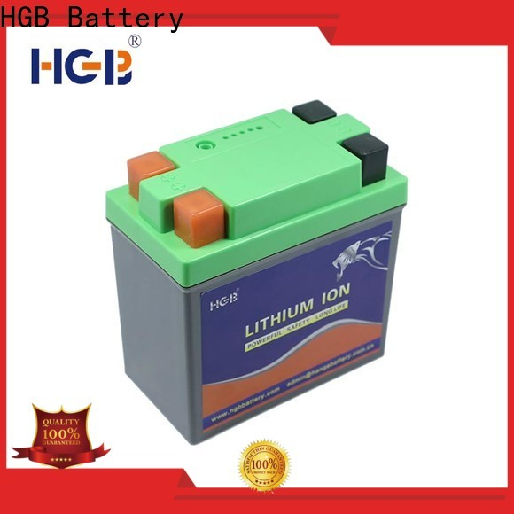 Best li iron phosphate battery manufacturer for RC hobby