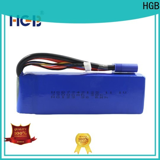 HGB lithium jump starter directly sale for race use